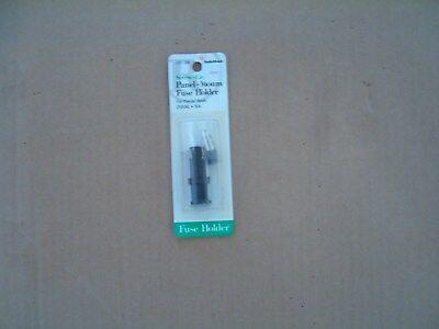 Radioshack 270-368 Screw-cap Panel-mount Fuse Holder For Agcmdl3123133ag