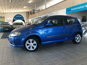 2006 Holden Barina TK Hatchback 3dr Man 5sp 1.6i [MY07] Wangara Wanneroo Area Preview