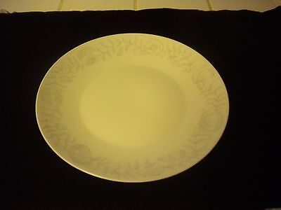 """Vintage Replacement Plate Rosenthal Whisper Dinner Plate 10 3/8"""" Sample Plate"""