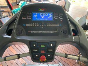 Go Fit Platinum Treadmill