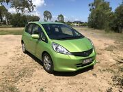 Honda Jazz VTi-S 2012 Annandale Townsville City Preview