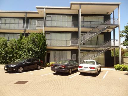 Mawson Lakes, Furnished, Ground Floor, 2 Bedroom Apartment