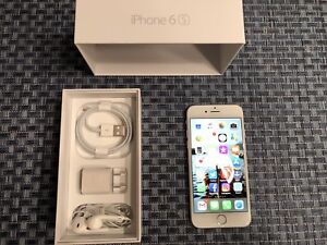 iPhone 6s 32 Gb Unlocked in Like New Condition
