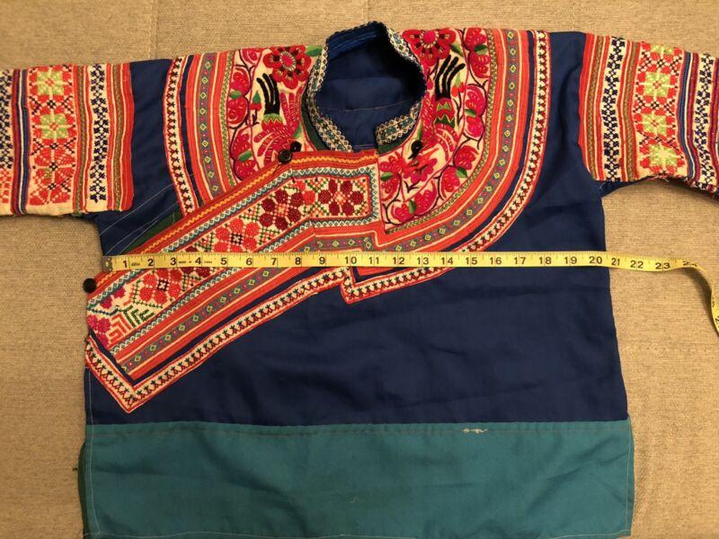 Hmong Chinese Shirt