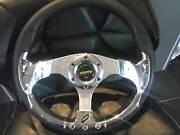 momo steering wheel Pakenham Cardinia Area Preview