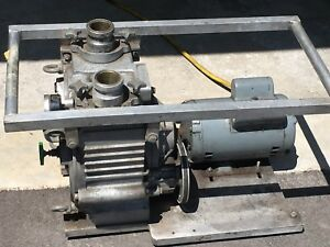 Industrial Water Pump Centrifuge Centrifugal