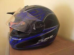 RJAYS helmet for sale Hackney Norwood Area Preview
