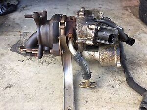 Vw and audi 2.0t motor parts