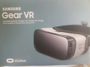 Samsung Gear VR Virtual Reality Headset Burleigh Heads Gold Coast South Preview