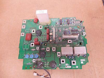 Mitsubishi Drive Circuit Board Card Bc186a659g52 E52gb5.5b E52gb 5.5b Ver A