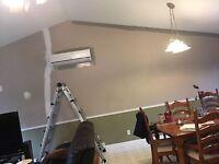 Residential interior painter