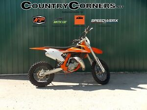 Ktm Dealers Ontario >> Ktm 85 New Used Motorcycles For Sale In Ontario From