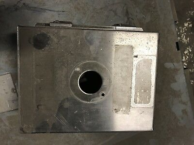 Stainless Steel Electical Enclosure Box