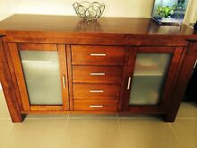 Solid wood sideboard Nowra Nowra-Bomaderry Preview