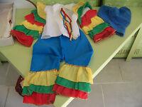 Costume Carnevale Vintage Bimbo - bimbo - ebay.it