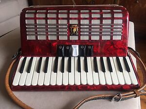 Piano accordion Manly Vale Manly Area Preview