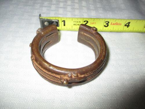 Vintage West African Dogon Tribal Copper Currency Bracelet 246 Grams
