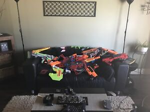 Nerf collection need gone asap