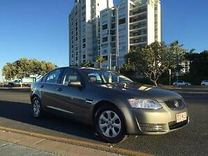 2013 Holden Commodore Sedan Arundel Gold Coast City Preview
