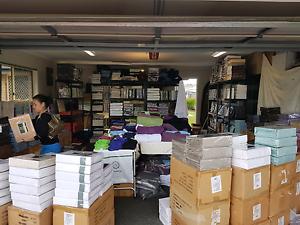 Massive 70% warehouse sale of premium linen, bed sheets, doona Loganholme Logan Area Preview
