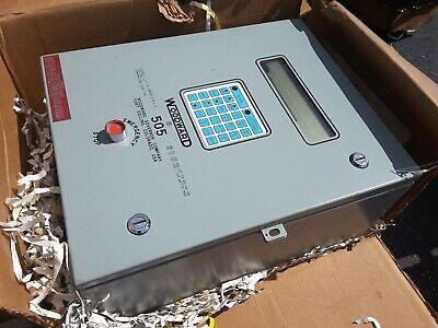 Woodward 505 Governor Steam Turbine Generator 8238-007 Cant Test Rare Sale 899