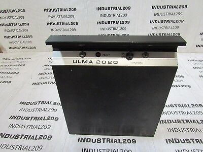 Abb Infrared Light Detector 52608287 Used