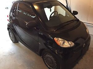 2013 Smart Car fortwo (Pure)