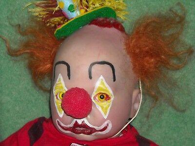 Halloween Scary Baby Dolls (HORROR zombie clown Halloween bloated bloody scary reborn baby artist OOAK)