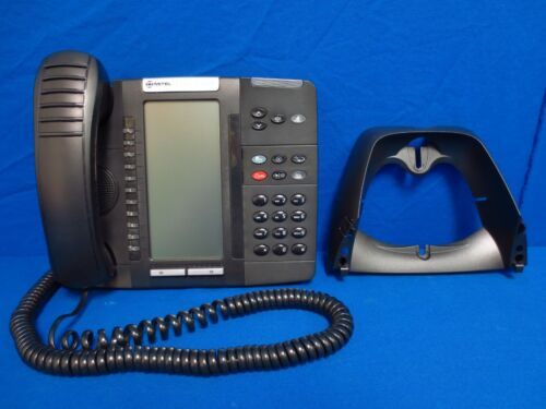 (Lot of 10) Mitel 5320 Business IP Office Phones