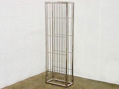Nta Industries Kd1513 Ultraclean Stainless Steel Series 1500 Shelf Unit