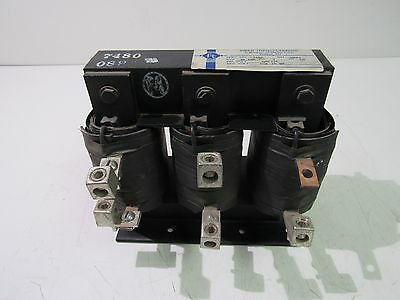 Field Transformers 7480 Transformer 30amp 3ph 60hz Xlnt