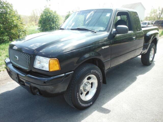 Imagen 1 de Ford Ranger 4 Liter…