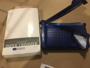 Creative Memories Personal Trimmer