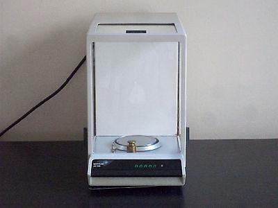 Mettlertoledoae50electronicanalyticalbalancelabscalemetlerdigital