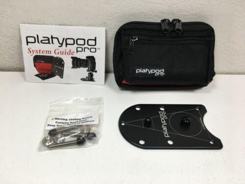 Platypod Pro Camera Support