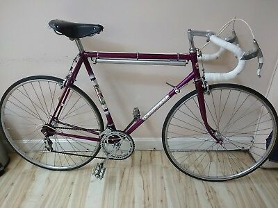 92c72d147dc Vintage Bicycles - Vintage Road Bicycle Very Rare - Nelo's Cycles