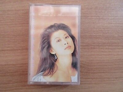 Sally Yeh 葉蒨文 Duet Album Korea Factory Sealed Cassette Tape BRAND NEW