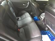 2003 ford falcon ba xr8  REGO 12 MONTHS Erina Gosford Area Preview