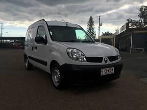 2008 Renault Kangoo Van/Minivan Yeerongpilly Brisbane South West Preview