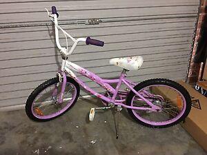"Girls 20"" bikes x 2 Tenambit Maitland Area Preview"