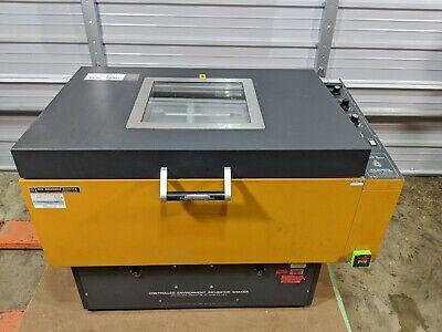 New Brunswick Scientific G-25 Environmental Incubator Skaker Tested