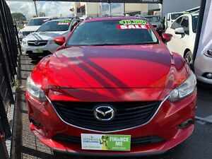 2015 MAZDA 6 SPORT Coopers Plains Brisbane South West Preview