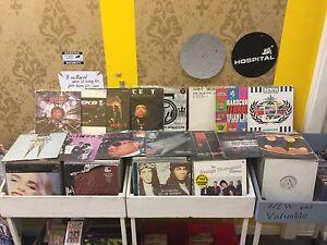 vinyl records & CDs sale $1,$5,$??? Kent Town Norwood Area Preview
