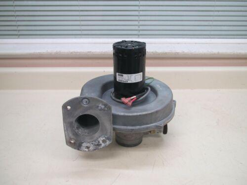 Lochinvar AO Smith 197322-000 100110911 9006114205 Water Heater Blower Motor
