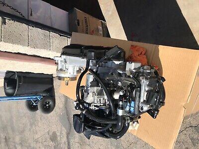 yamaha zuma 2015 used complete engine 50fx 4-stroke