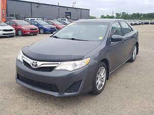 2012 Toyota Camry LE Bluetooth - Touch Screen - PST Paid