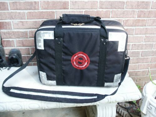 Electronics Technician Soft Case Tool Case with Tools - Used