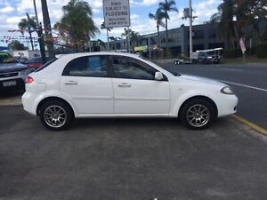 2005 HOLDEN VIVA HATCH, rego, rwc, automatic , low kms!! Nerang Gold Coast West Preview