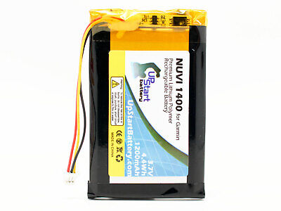 Replacement Battery for Garmin Nuvi 1450, 1490T, Nuvi 1460 GPS](garmin nuvi 1490 battery)
