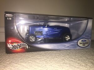 Collectable Ford Roadster 1932